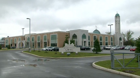 A Toronto Islamic school is being investigated over a section of curriculum posted on its website.