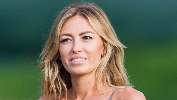 Wayne Gretzky a grandfather after daughter Paulina gives ... Golf Channel
