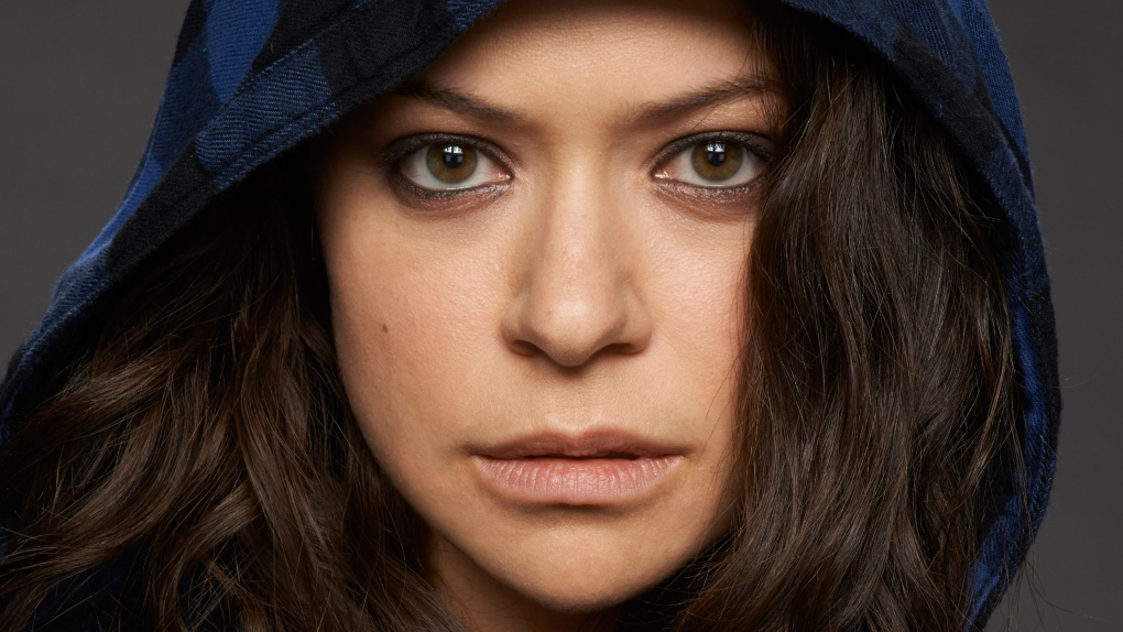Tatiana Maslany to voice new audiobook chapter of 'Orphan Black'