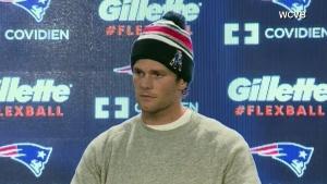 CTV News Channel: Brady on 'deflate-gate'