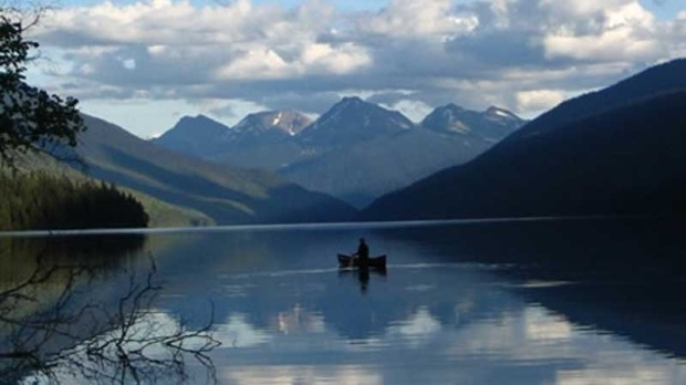 Camping London Ontario >> B.C. raising camping fees in provincial parks | CTV News