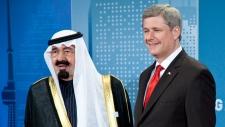 Harper and Abdullah