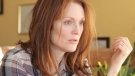 Julianne Moore movie review Still Alice