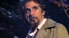 Review Al Pacino The Humbling