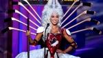 Miss Universe Canada costume
