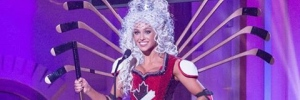 Miss Canada Universe