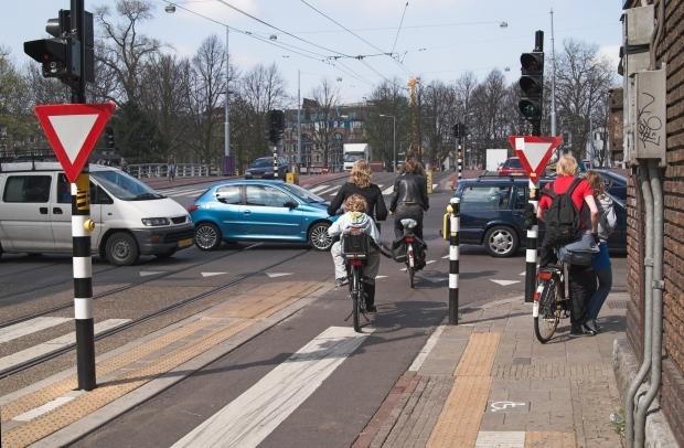 Dutch driverless cars