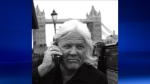 Edgar Froese, of electronic rock group Tangerine Dream, is shown in London in this undated image. (TangerineDream-Music.com)