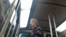 Police released a photograph of a man who may have been involved in the metro smoke bomb attacks in Montreal.