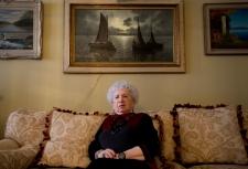 Miriam Friedman Ziegler on Auschwitz anniversary