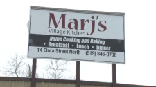 Owner releases statement on Marj's closure
