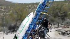 X-2 SkyLimo steam-powered rocket