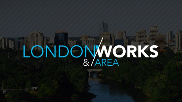 London and Area Works