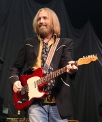 Tom Petty performs in concert with Tom Petty and the Heartbreakers in Philadelphia on Sept. 15, 2014. (Owen Sweeney / Invision / AP)