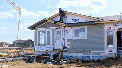 Tuesday marks the one year anniversary of a devastating wildfire that destroyed one-third of the northern Alberta town of Slave Lake. Since that day, the community has been rebuilding. May 13.