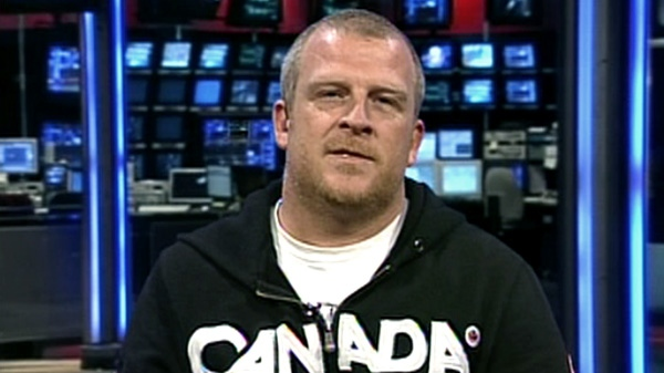 Rodney Stafford opens up to Canada AM about the emotional end of the Tori Stafford trial, Monday, May 14, 2012.