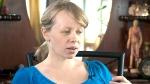 Tatania Samburova said the treatment 'brought happiness back to me; it brought life back to me.'