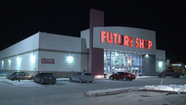 future shop in gloucester to close up shop ctv ottawa news. Black Bedroom Furniture Sets. Home Design Ideas