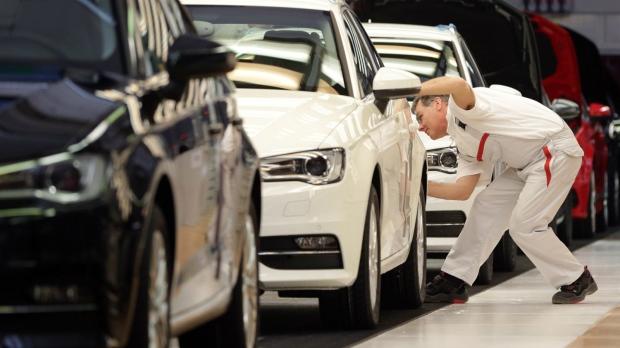 Audi recalls cars due to fuel leak