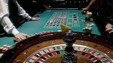 An executive from MGM made a pitch to Toronto Council about the possibility of a downtown casino on Monday, May 14, 2012.