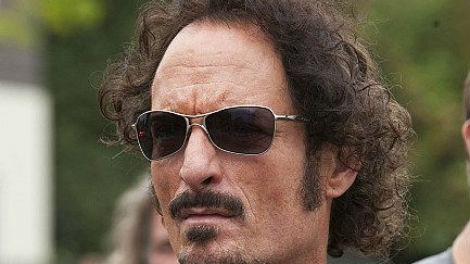 Saskatoon-raised actor Kim Coates is lending some star power to the film industry campaign against changes to the provincial film tax credit.