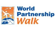 world; partnership; walk