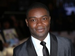 Actor David Oyelowo poses for photographers for the European premiere of 'Selma' at a central London cinema, Tuesday, Jan. 27, 2015. (Invision / Joel Ryan)