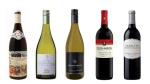 Natalie MacLean's Wines of the Week for Jan. 26