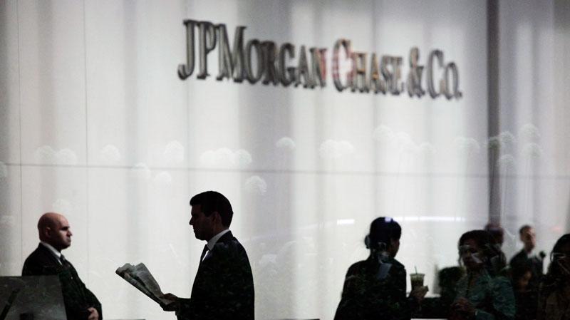 jp morgan, chase, new york, bank,