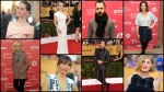 Some of Hollywood's biggest winners let their hair down with comfy, casual looks with a bohemian feel at the Sundance Film Festival. From the chic to the shabby, CTVNews.ca has this weeks red carpet looks.