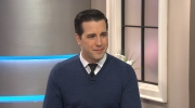Canada AM: Dealing with depression and suicide