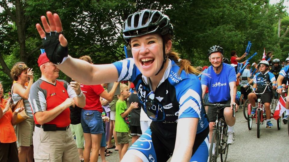 Cycling Canada 'cannot condone' 1994 handling of Clara ...