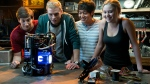 Movie review for Project Almanac