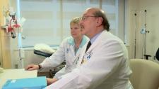 Ottawa neurologist Dr. Mark Freedman