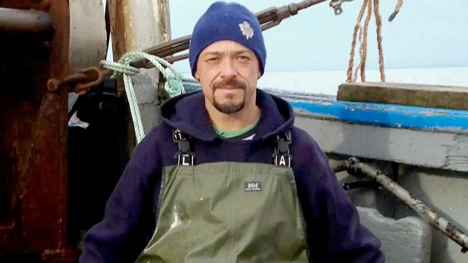 14 Year Sentence For Joseph James Landry In Cape Breton