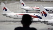 MH370 was an accident: Malaysian officials