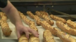 CTV Montreal:  Montreal's #1 baguette – the winner
