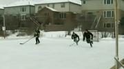CTV Kitchener: City shutting down rink