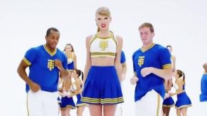 CTV News Channel:  Taylor's trademark