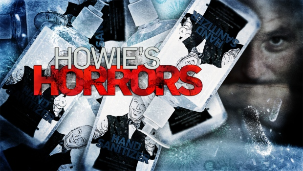 Howie's Horrors