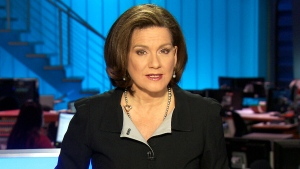 CTV National News for Friday, Jan. 30, 2015