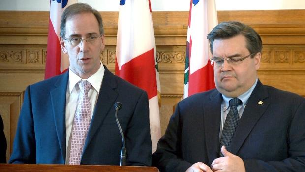 Montreal won't grant permit to imam