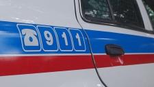 Saskatoon police stock