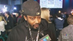 CTV Toronto: Saukrates on his Juno nod