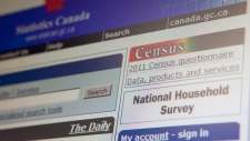 Census long form