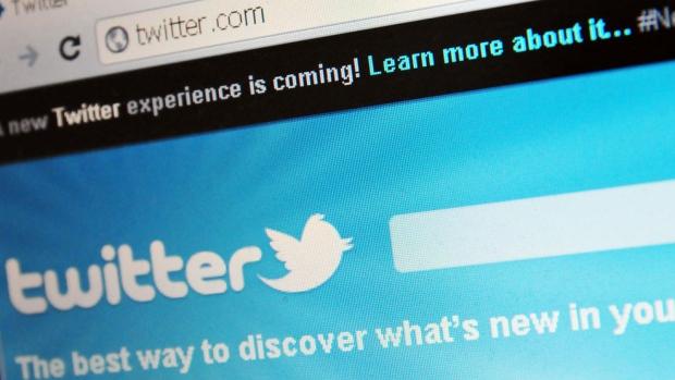 Tweets have health benefits