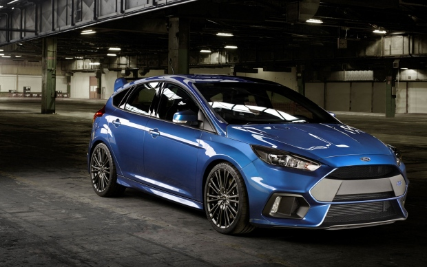 ford focus rs finally coming to canada | ctv news | autos