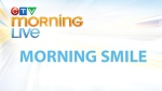 CTV Morning Live morning smile