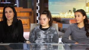 CTV News Channel: 'It's really inspiring'