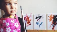 Cosette Swart art